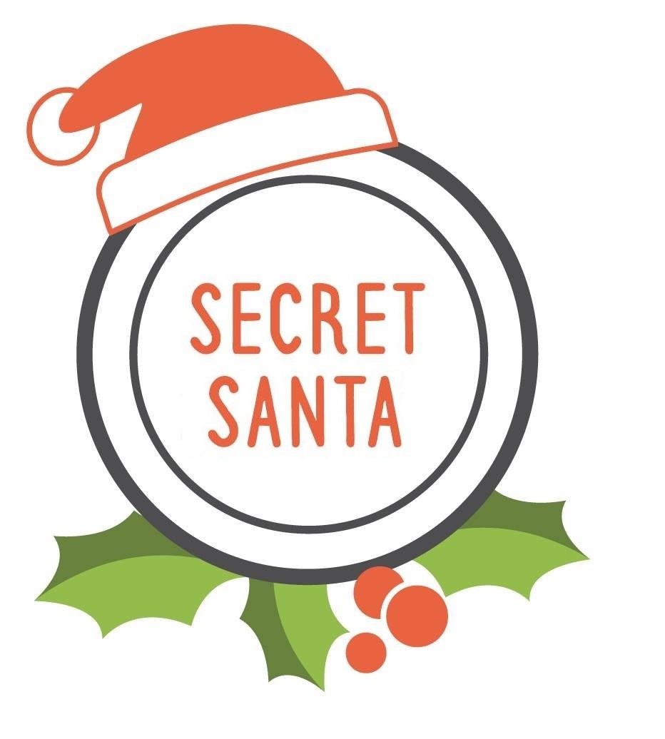 overview secret santa 2018 ultimate central rh ultimatecentral com free secret santa clip art secret santa clip art images free