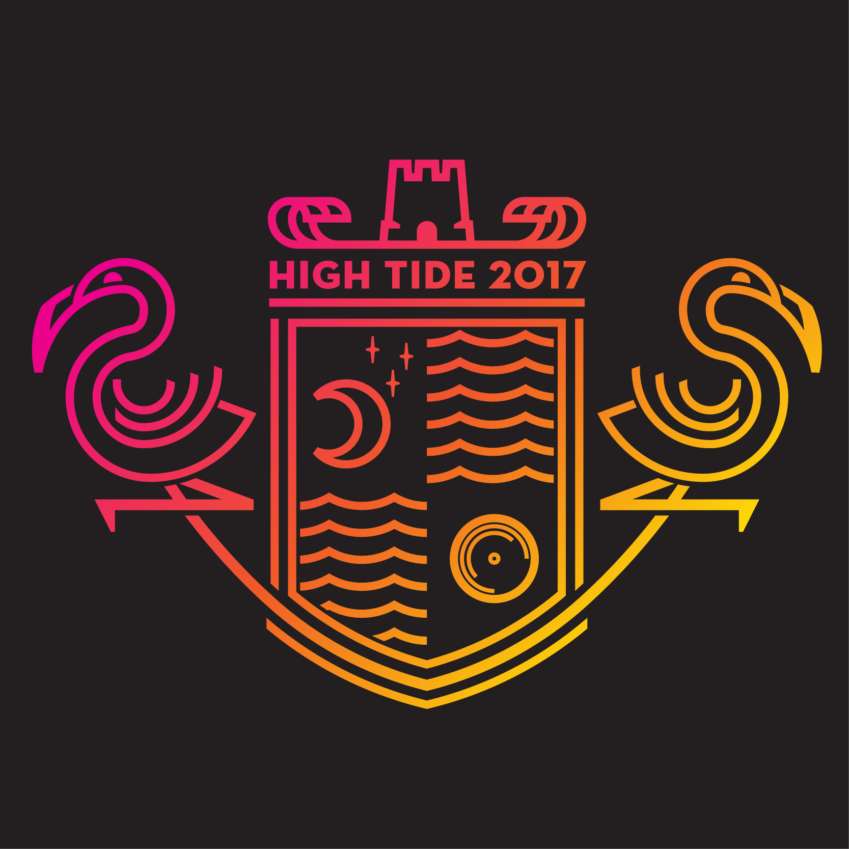 High Tide Ultimate North Myrtle Beach