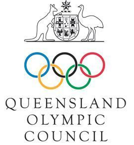 Image result for queensland olympic rings