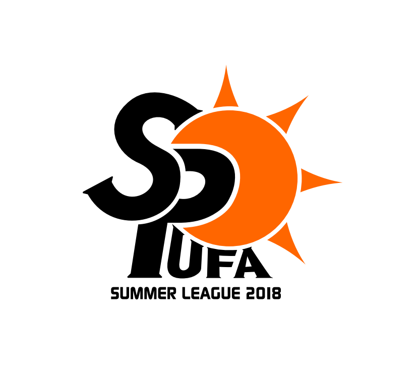 Overview Summer League 2018 Stevens Point Ultimate Frisbee