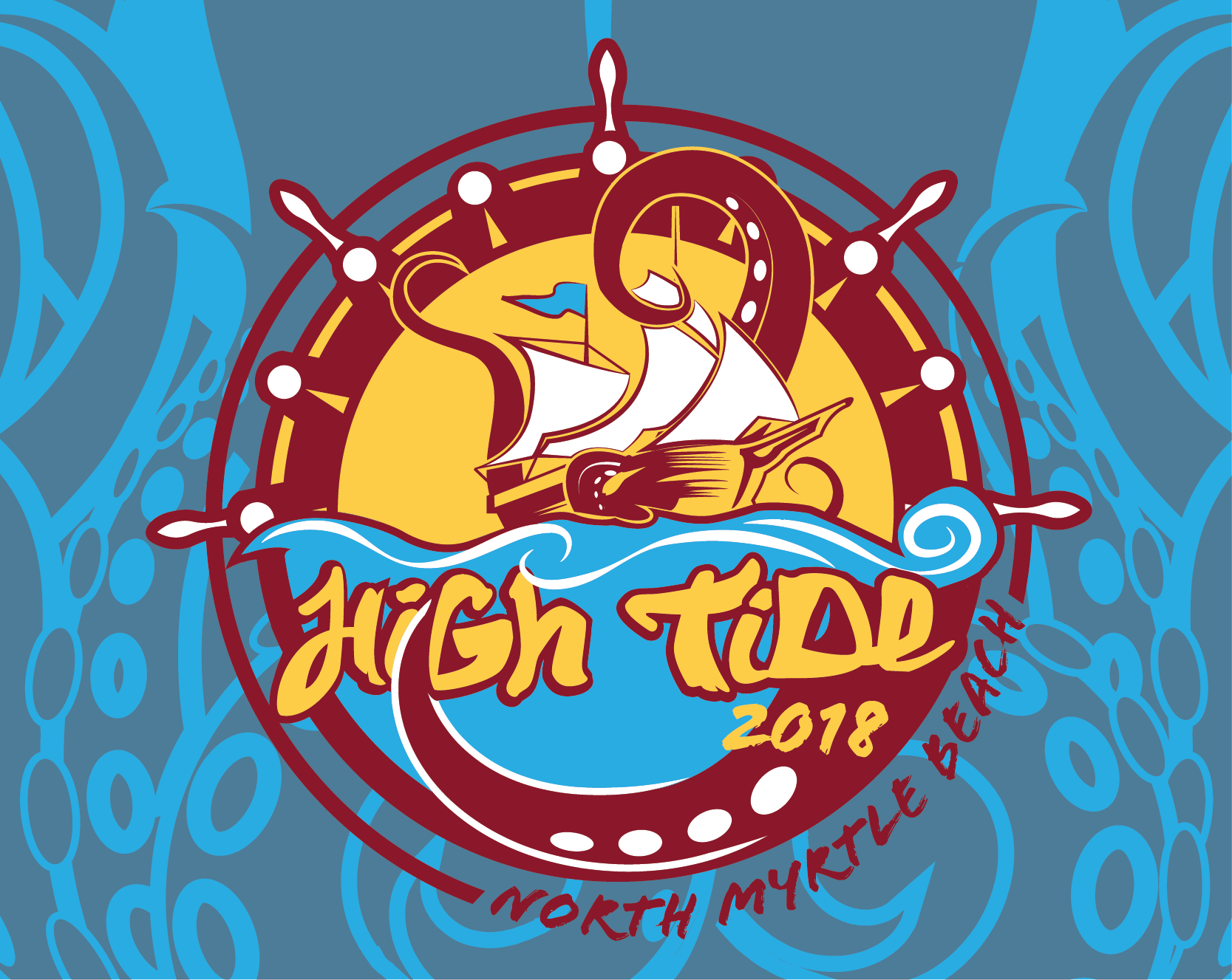 Home high tide ultimate tournament nvjuhfo Gallery