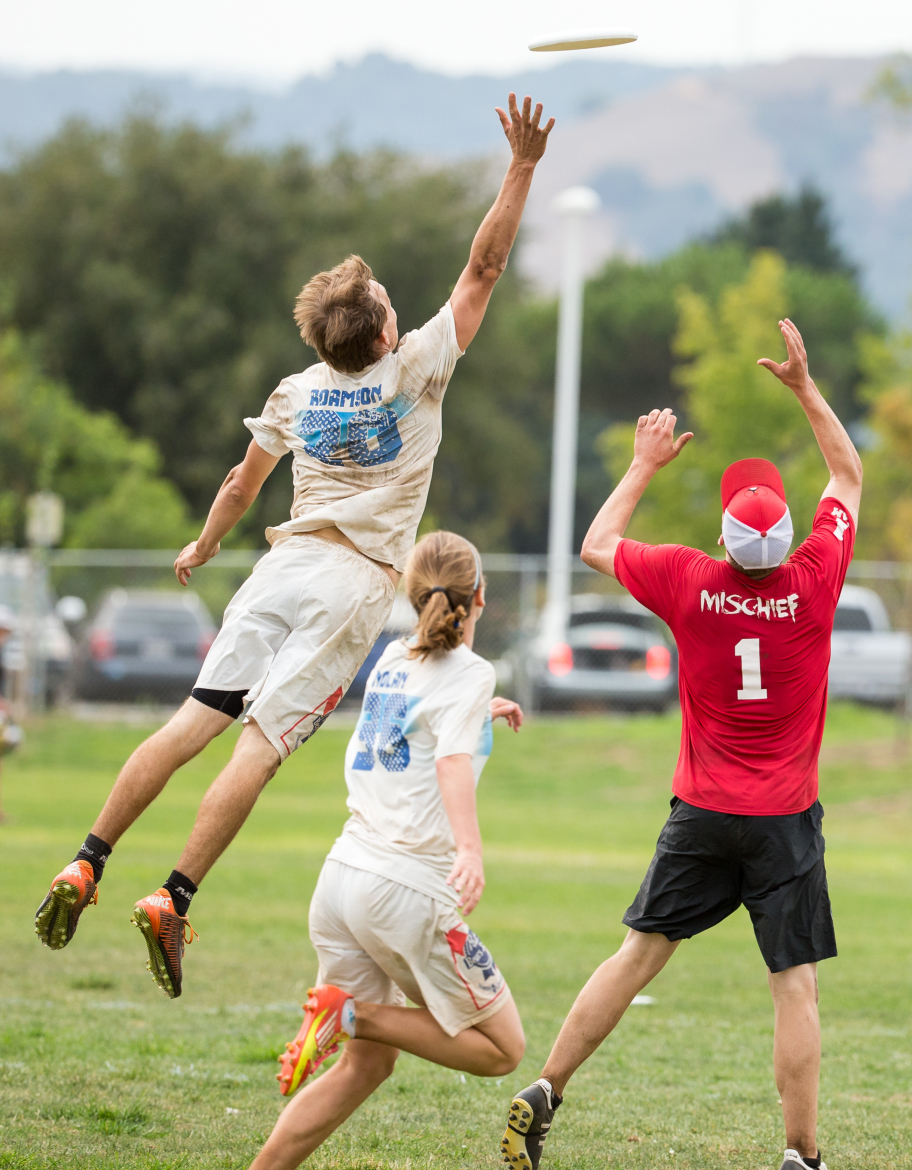 Overview - Bay Area Ultimate Classic 2018 - Bay Area Disc Association