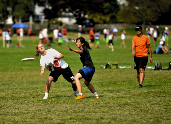 rules of ultimate ultimate canada