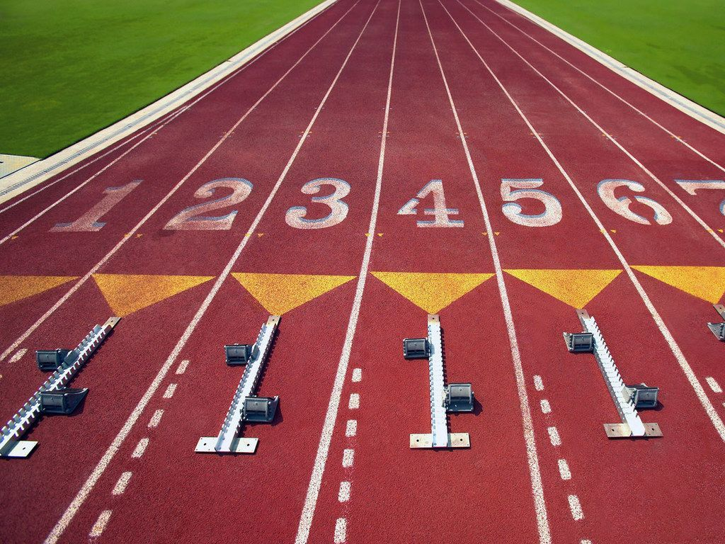 Overview - Track  U0026 Field 2018