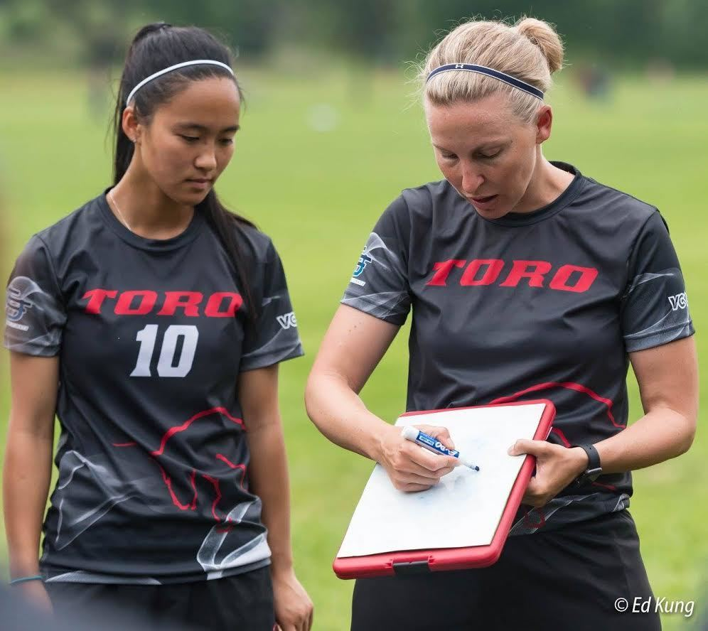 ... at the 2017 Select Flight Invite. To finish off their season they took the 6ixers down to their first USAU Nationals, where they secured a strong top 10 ...