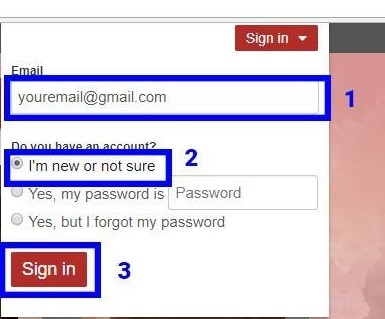 How to claim your account? - Malaysia Flying Disc Association