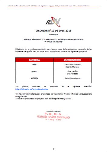 Calendario Escolar 2020 16 Cantabria.Federacion Espanola Del Disco Volador Federacion Espanola Del