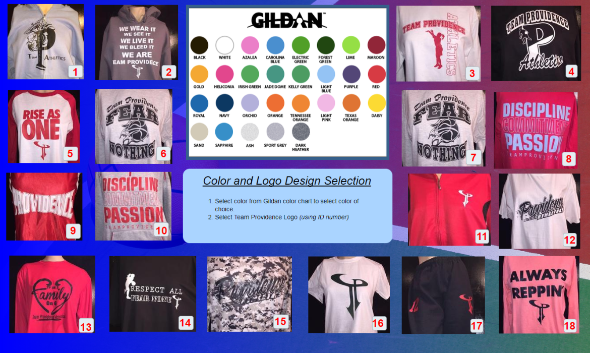 Tshirt color chart gallery free any chart examples gildan color chart image collections free any chart examples gildan color chart choice image free any nvjuhfo Image collections