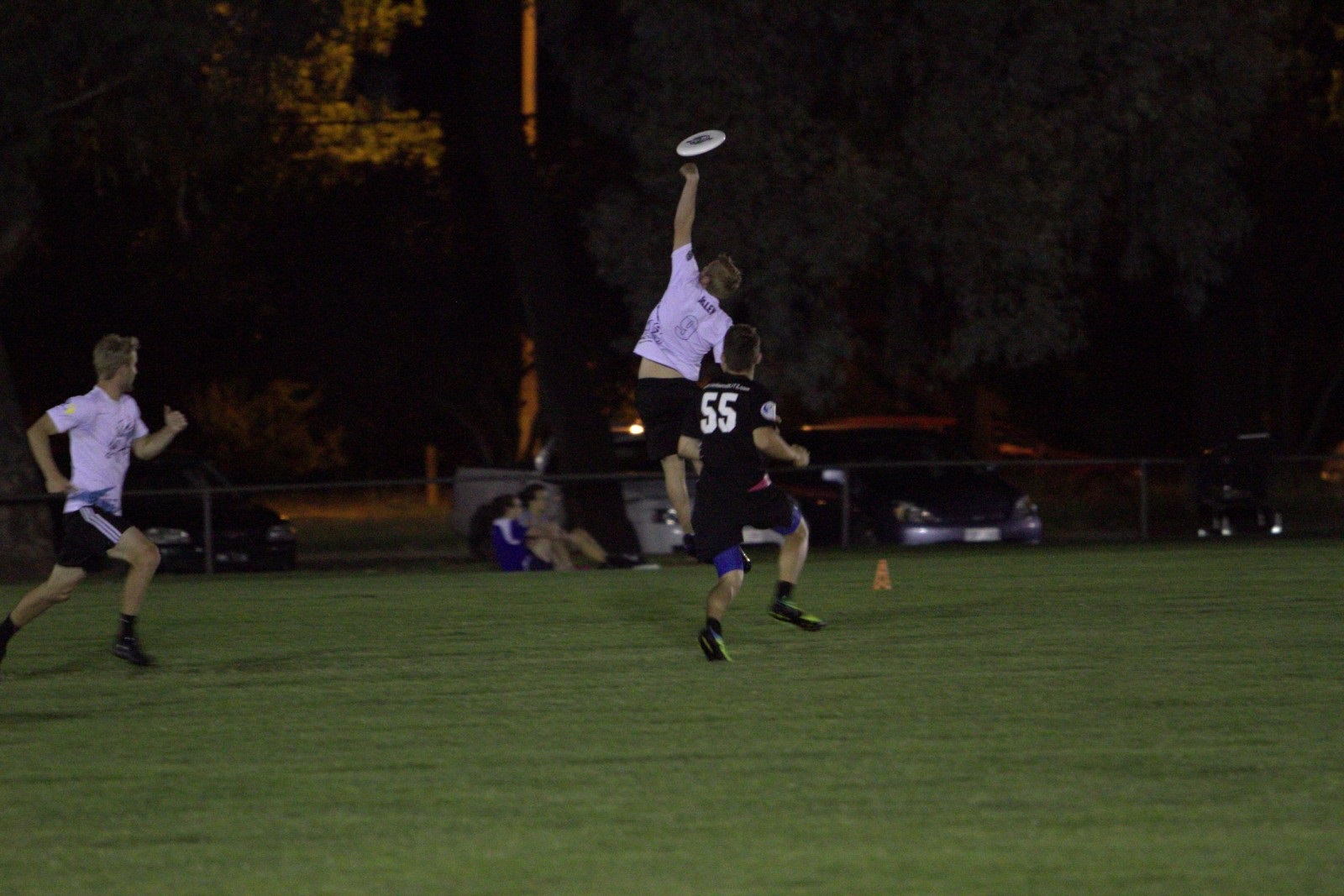 Canberra Ultimate