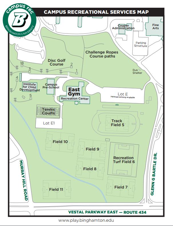 Overview - Binghamton University Spikeball College Invitational ...