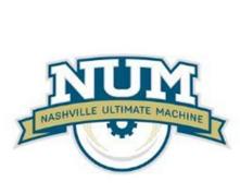 nashville ultimate machine