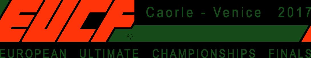Logo Eucf 2017 Trasparente