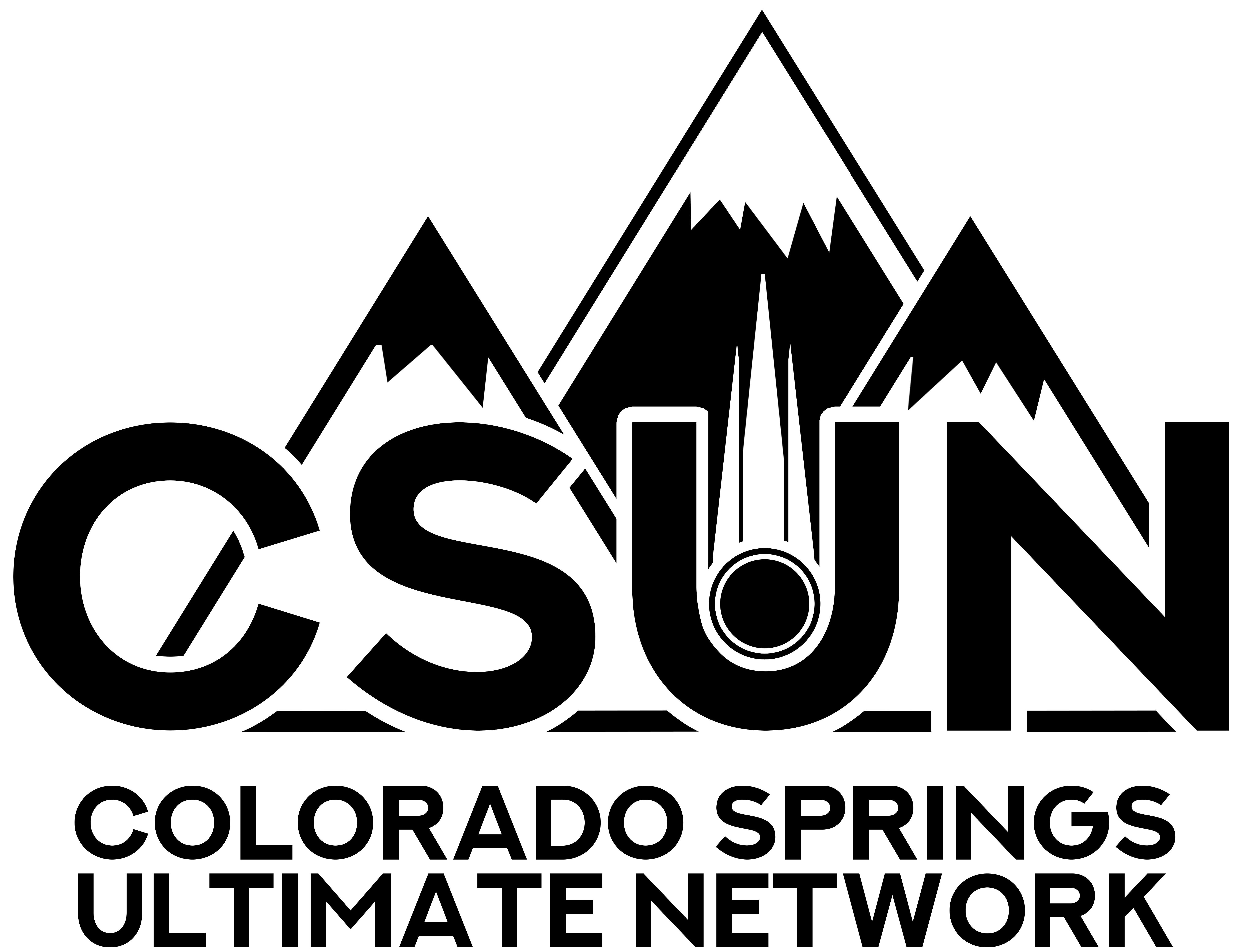 Csun Calendar Fall 2020.Ultimate Frisbee Colorado Springs Everything Ultimate