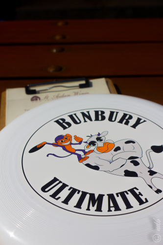 Posts - Bunbury Ultimate